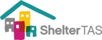 Shelter Tas Logo House Name Small