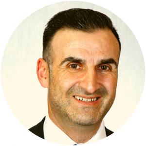 Chris Karagianis, Bm