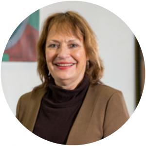 Jeanette Large, Deputy Chair