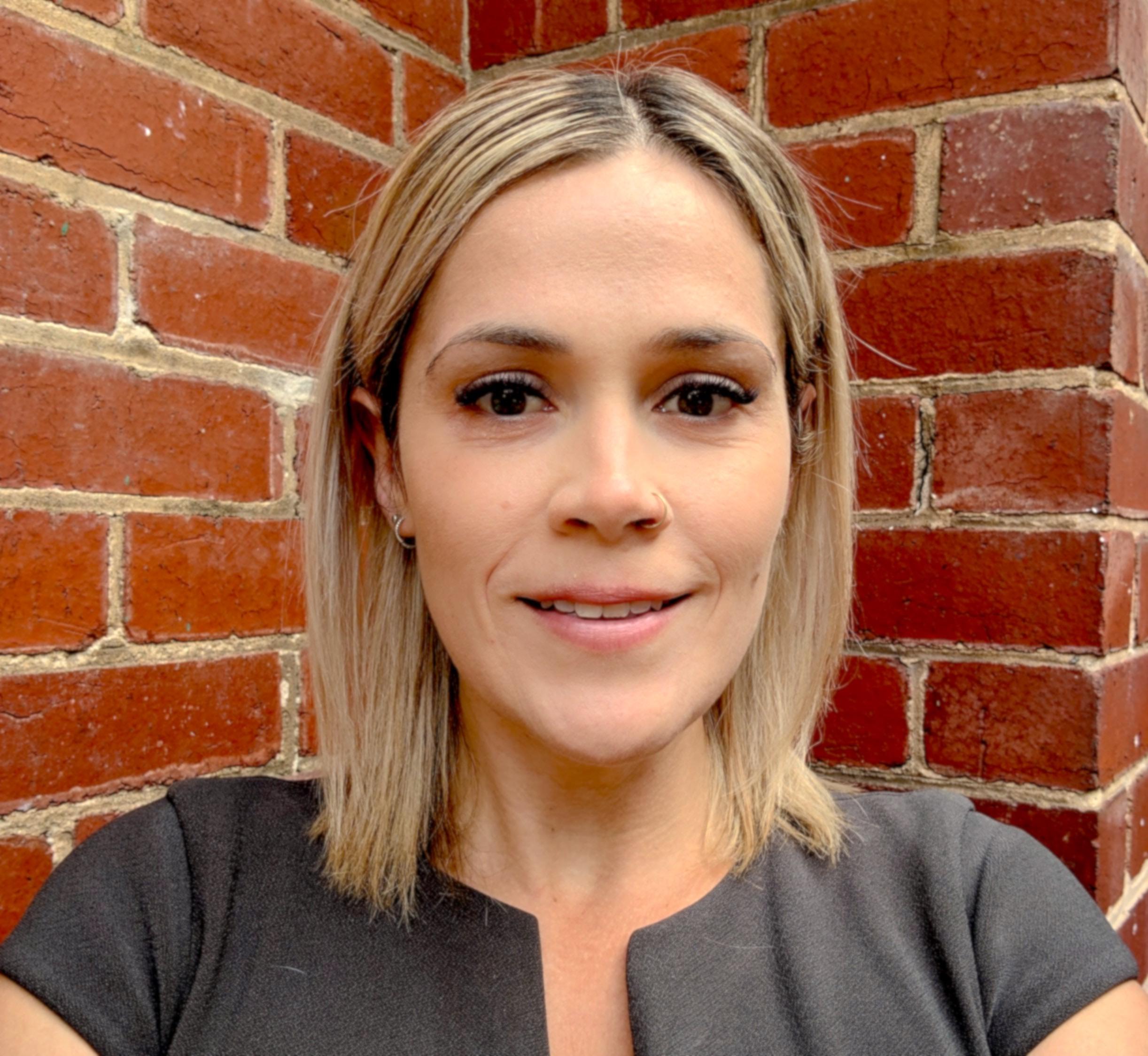 Lisa May Bio Pic