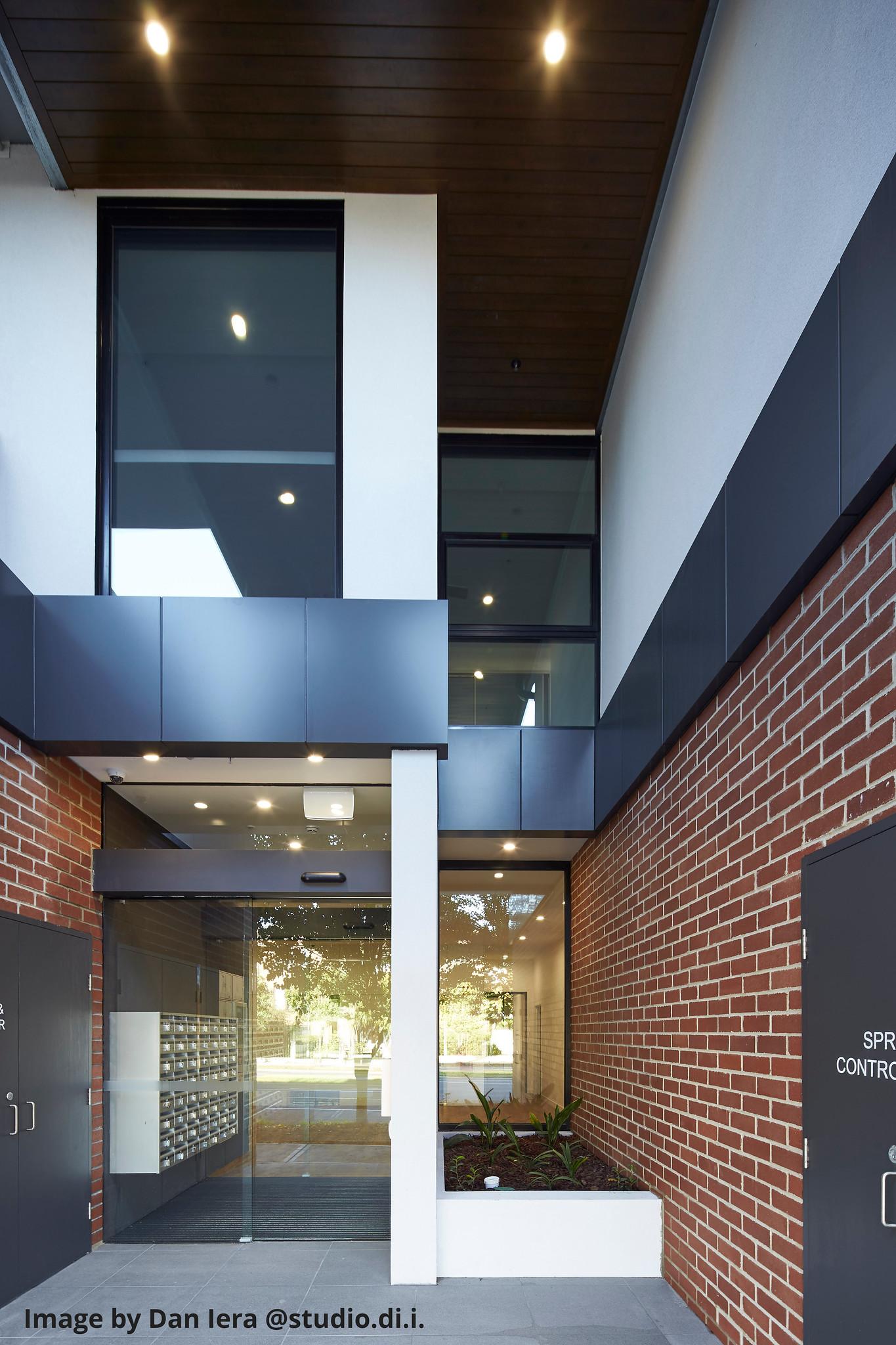 Napier St Credit Dan Iera Unison Housing 1